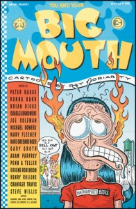 Big Mouth 3