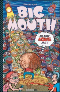 Big Mouth 5