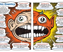 COMICS-COUNTRY